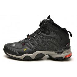 Кроссовки Adidas Terrex 495 черные